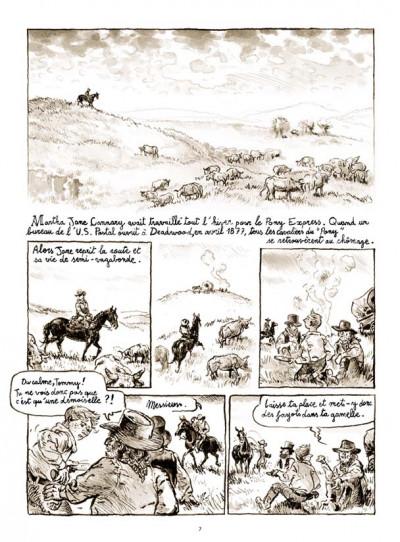 Page 4 Martha Jane Cannary tome 3