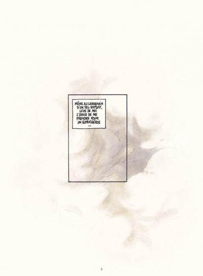 Page 1 supplément d'âme
