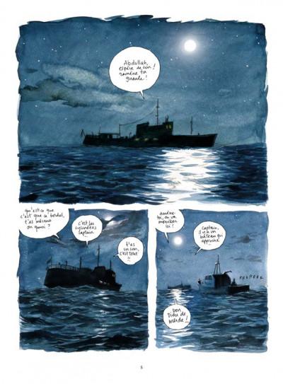 Page 1 Kililana song tome 1