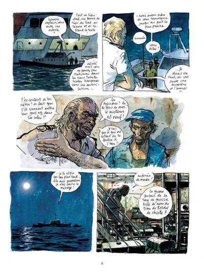 Page 2 Kililana song tome 1
