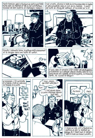 Page 3 la position du tireur couché
