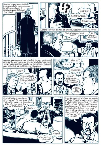 Page 5 la position du tireur couché