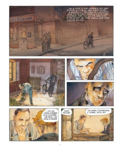 Page 5 pain d'alouette tome 2 - deuxième époque