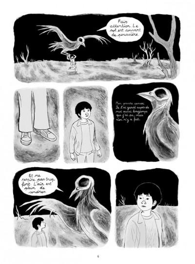 Page 3 cent mille journées de prières tome 2