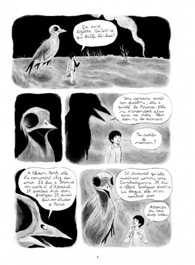 Page 5 cent mille journées de prières tome 2