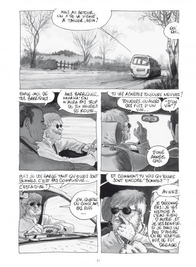 Page 2 les ignorants ; récit d'une initiation croisée