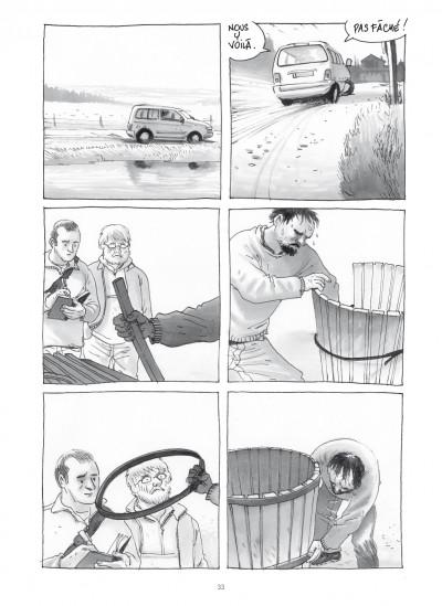 Page 4 les ignorants ; récit d'une initiation croisée