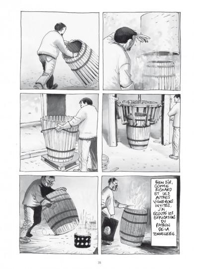 Page 6 les ignorants ; récit d'une initiation croisée