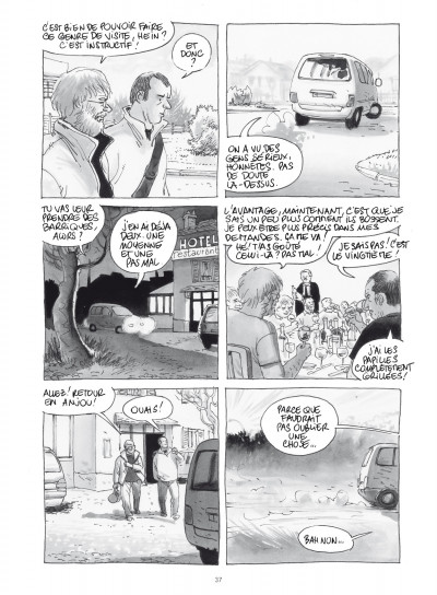 Page 8 Les ignorants