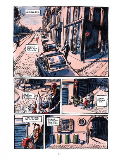 Page 1 Ca n'arrive qu'à moi tome 2
