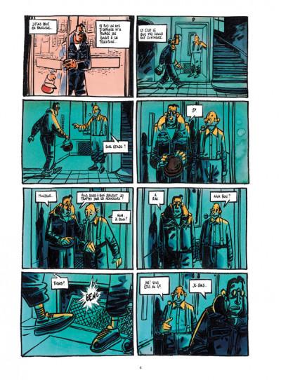 Page 2 Ca n'arrive qu'à moi tome 2