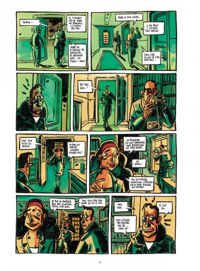 Page 4 Ca n'arrive qu'à moi tome 2