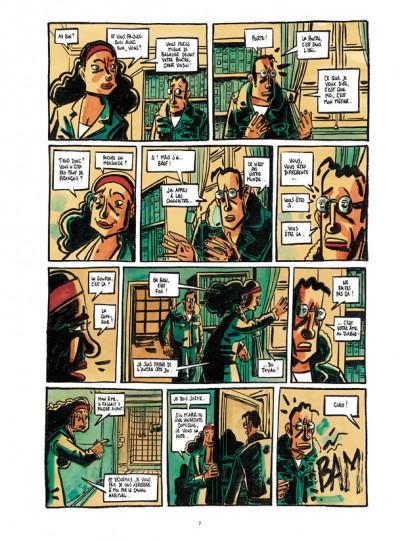 Page 5 Ca n'arrive qu'à moi tome 2