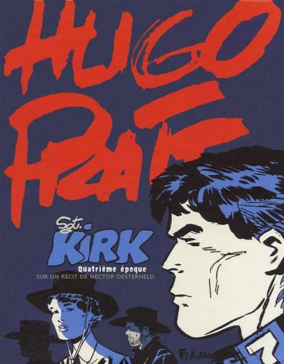image de sergent Kirk tome 4