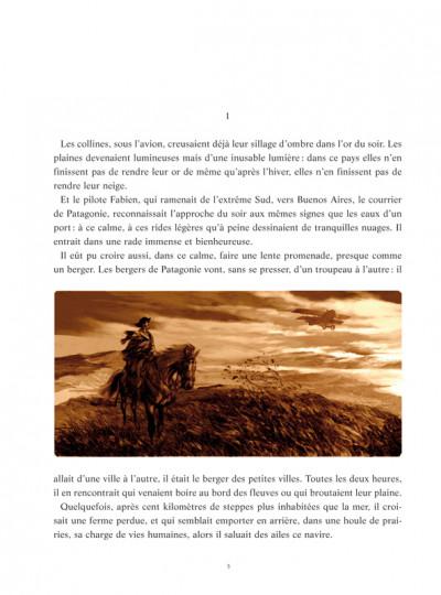 Page 1 vol de nuit