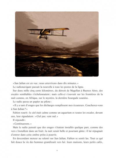 Page 2 vol de nuit