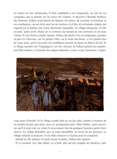 Page 3 vol de nuit