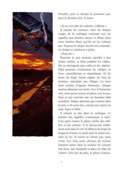 Page 4 vol de nuit