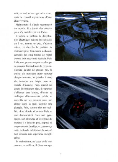 Page 5 vol de nuit