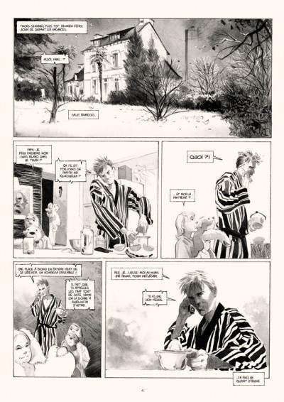 Page 2 voyage aux îles de la Désolation