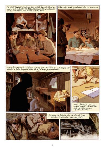 Page 2 Svoboda tome 1 - de Prague à Tcheliabinsk