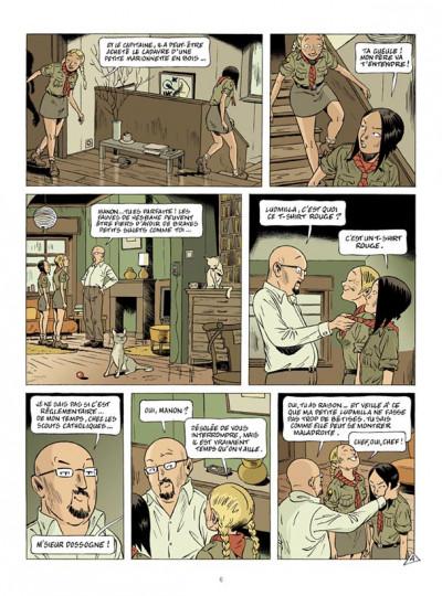Page 4 le sourire de Mao