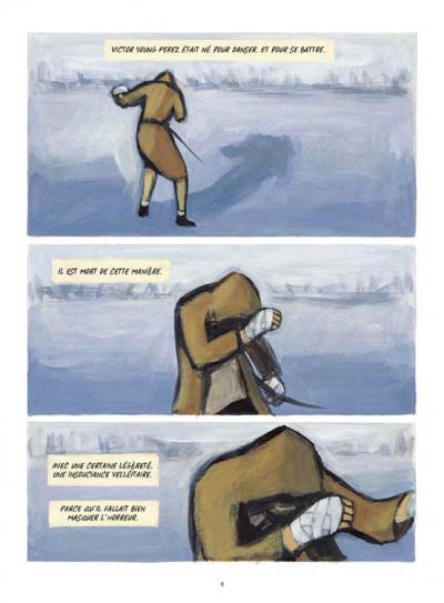 Page 2 l'ombre de la gloire