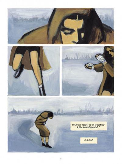 Page 3 l'ombre de la gloire