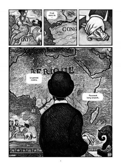 Page 1 Kongo
