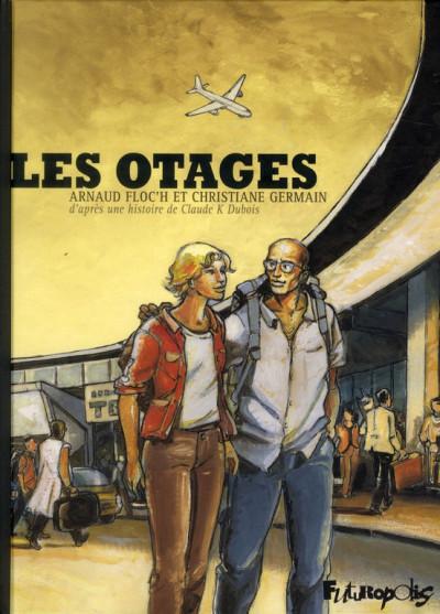 image de les otages
