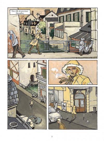 Page 1 les otages