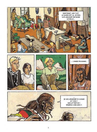 Page 3 les otages