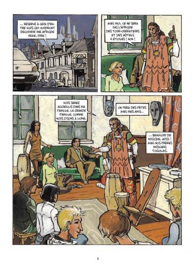 Page 4 les otages