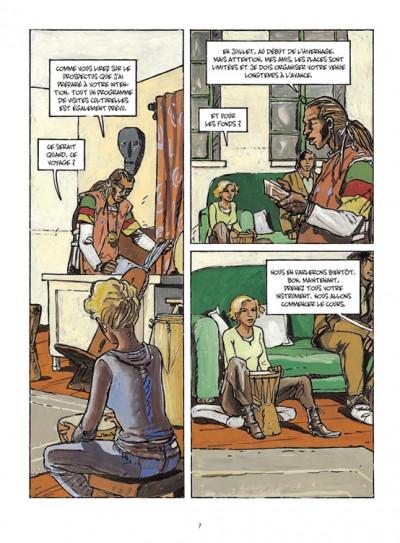Page 5 les otages