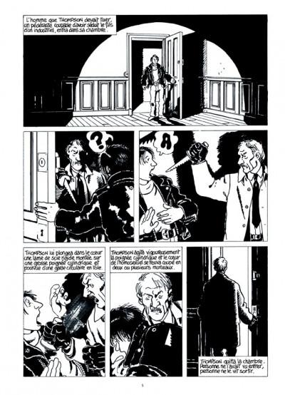 Page 1 dingos, ô châteaux !