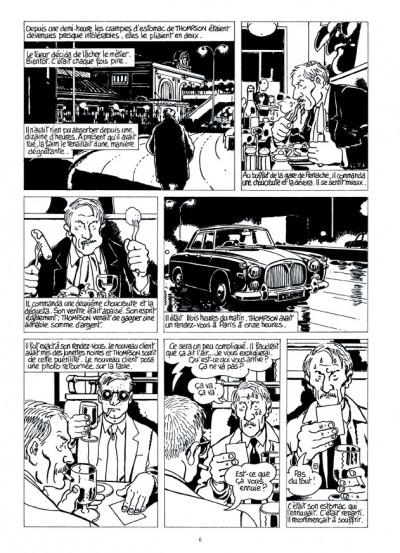 Page 2 dingos, ô châteaux !