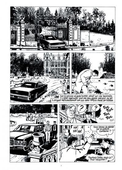 Page 3 dingos, ô châteaux !