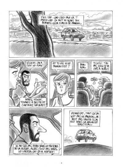 Page 1 Clichés de Bosnie