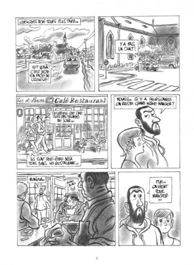 Page 2 Clichés de Bosnie
