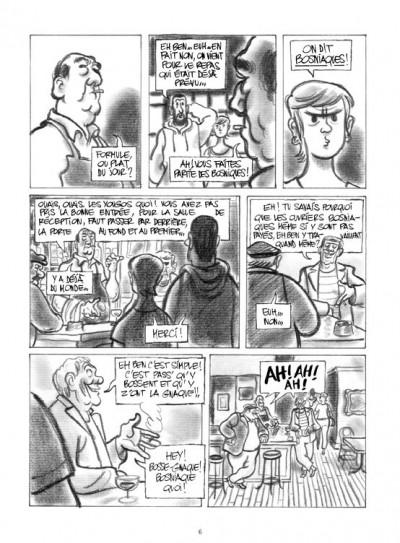 Page 3 Clichés de Bosnie