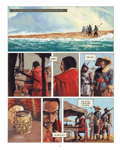 Page 2 Jéronimus ; intégrale