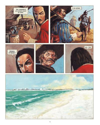 Page 3 Jéronimus ; intégrale