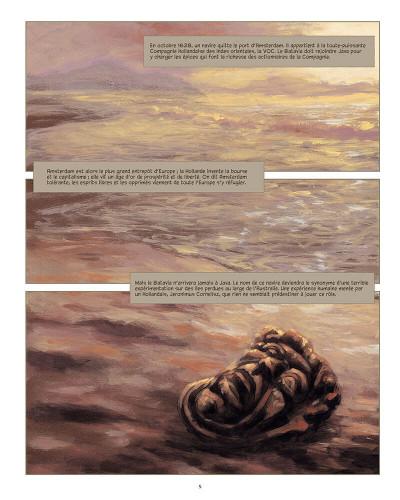 Page 4 Jéronimus ; intégrale