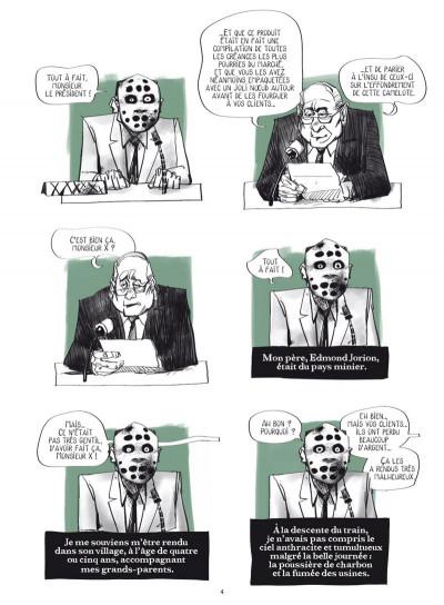 Page 2 La survie de l'espèce