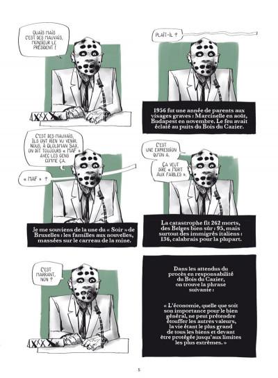 Page 3 La survie de l'espèce