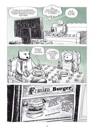 Page 5 La survie de l'espèce