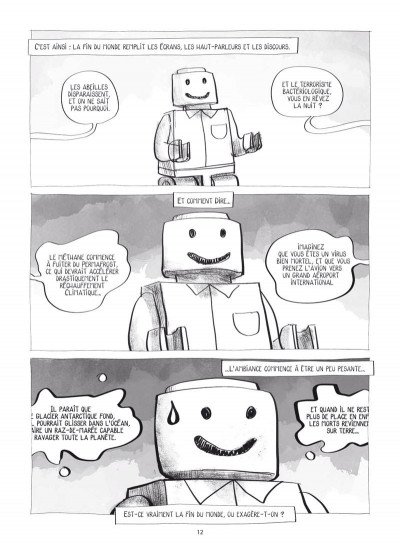 Page 7 La survie de l'espèce