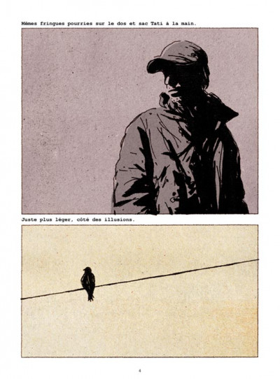 Page 4 Au vent mauvais
