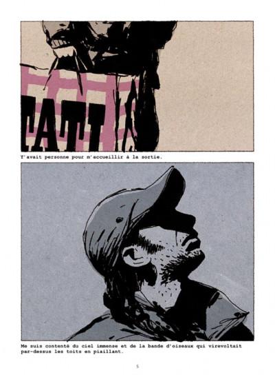 Page 5 Au vent mauvais
