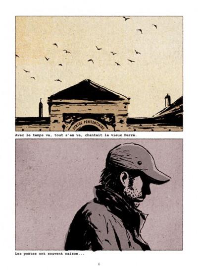 Page 6 Au vent mauvais